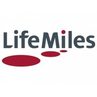 LifeMiles from Avianca in Colombia (unit of 1000)