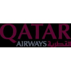Qatar Airways Miles (unit of 1000)