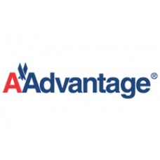 AAdvantage Miles (unit of 1000)