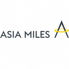 Cathay Pacific Airways - Asia Miles  (unit of 1000)