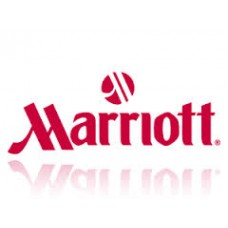 Marriott Rewards (unit of 1000)