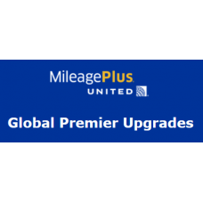 United Global Premier Upgrade