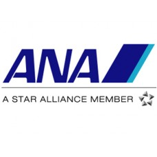 ANA Mileage (unit of 1000)