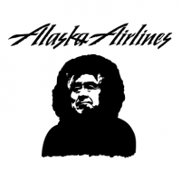 Alaska Airlines miles (unit of 1000)
