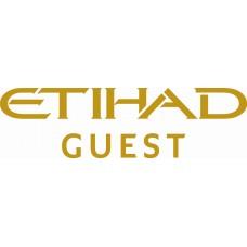 Etihad Guest Miles (unit of 1000)