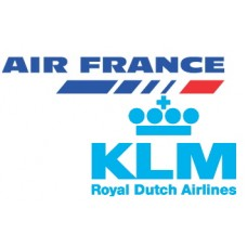Air France miles (unit of 1000)