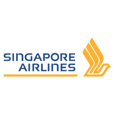 Singapore Air KrisFlyer Miles (unit of 1000)