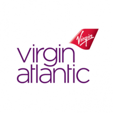 Virgin Atlantic Flying Club Miles (unit of 1000)